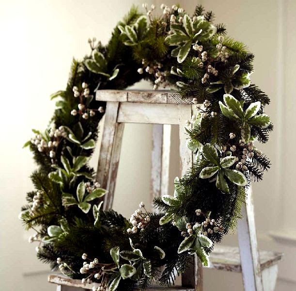 28 Fresh Christmas Decorating Ideas Christmas Wreath Decorating ...