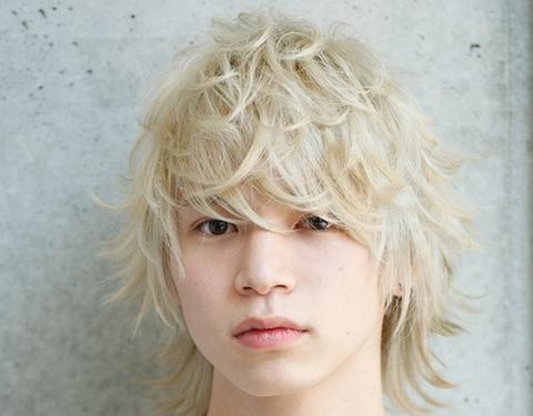 Black Hair Dye In Japan