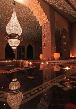 Maison arabe www.marrakech-riad.co.uk