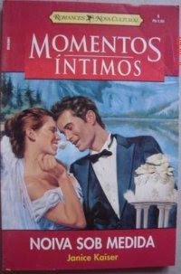 Noiva sob Medida
