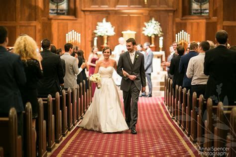 Katherine & David?s Wedding   St. Brigid Catholic Church