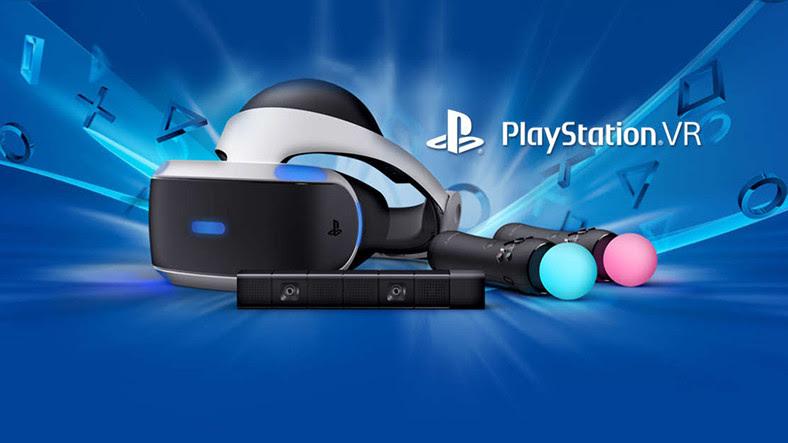 Playstation VR ülkemizde de nihayet satışa sunuldu.