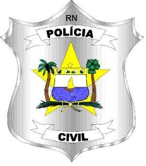 Coat of arms of Civil Police – Rio Grande do N...
