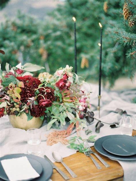 New Zealand Mountain Wedding Inspiration   Photos by We