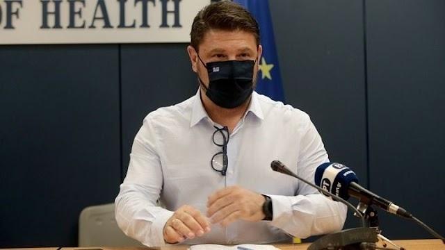 """Χαρδαλιάς:""""Την Δευτέρα θα κάνω εισήγηση για αναστολή της Super League 2"""""""