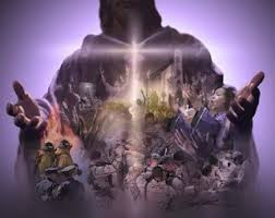 one in Jesus