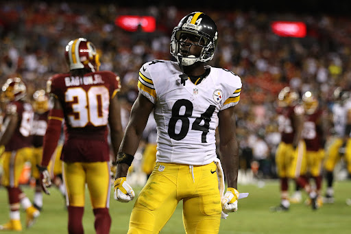 Avatar of Should the Redskins sign Antonio Brown or Josh Gordon?