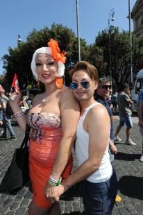 roma pride 2014 trans e gay 16