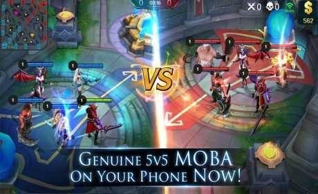 DOWNLOAD Mobile Legends: Bang Bang 1.3.31.3412 Apk + Mod Radar Hacked android