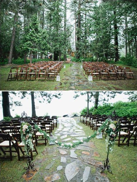 Lake Tahoe Rainy Day Wedding   Lake tahoe weddings, Lake