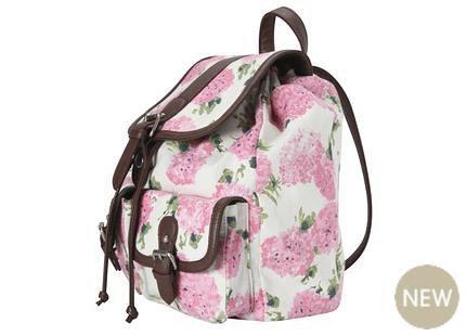 LA rucksack