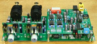 24 Bit / 192 kHz Audio ADC and DAC AD24QS and DA24QS</p> <p>