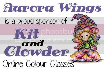 AuroraWings is a proud sponsor of Kit and Clowder.