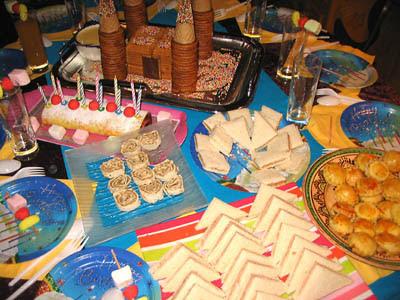 buffet paul