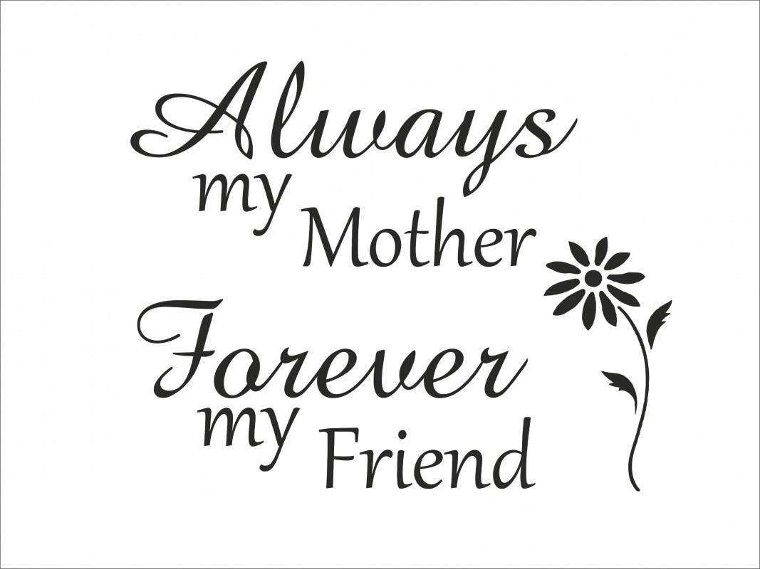 Mother Daughter Quotes \u0026 Sayings  Mother Daughter Picture