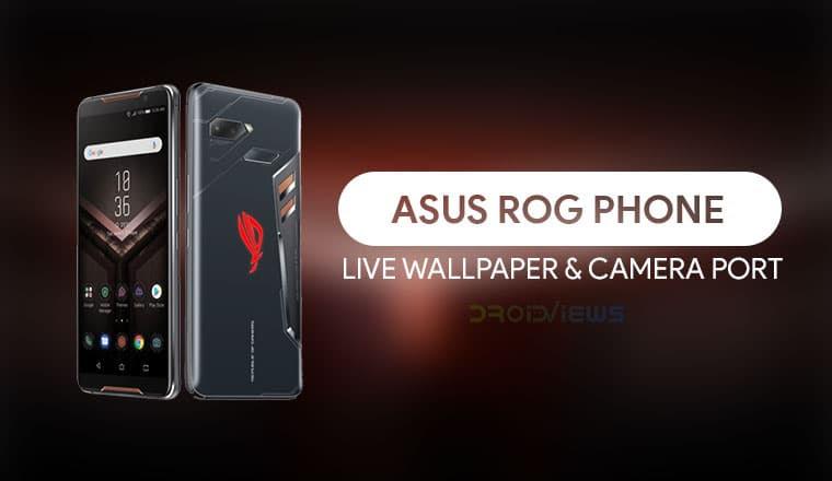 300 Wallpaper Asus Rog Phone Bergerak HD Paling Baru