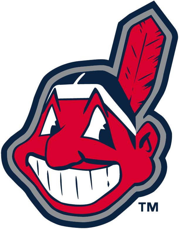 Resultado de imagen para logo cleveland indians