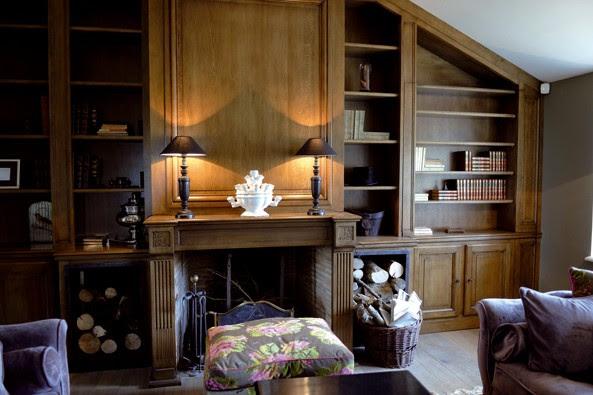 Blog for Arredamenti classici eleganti