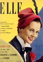 elle 1 mai 1950