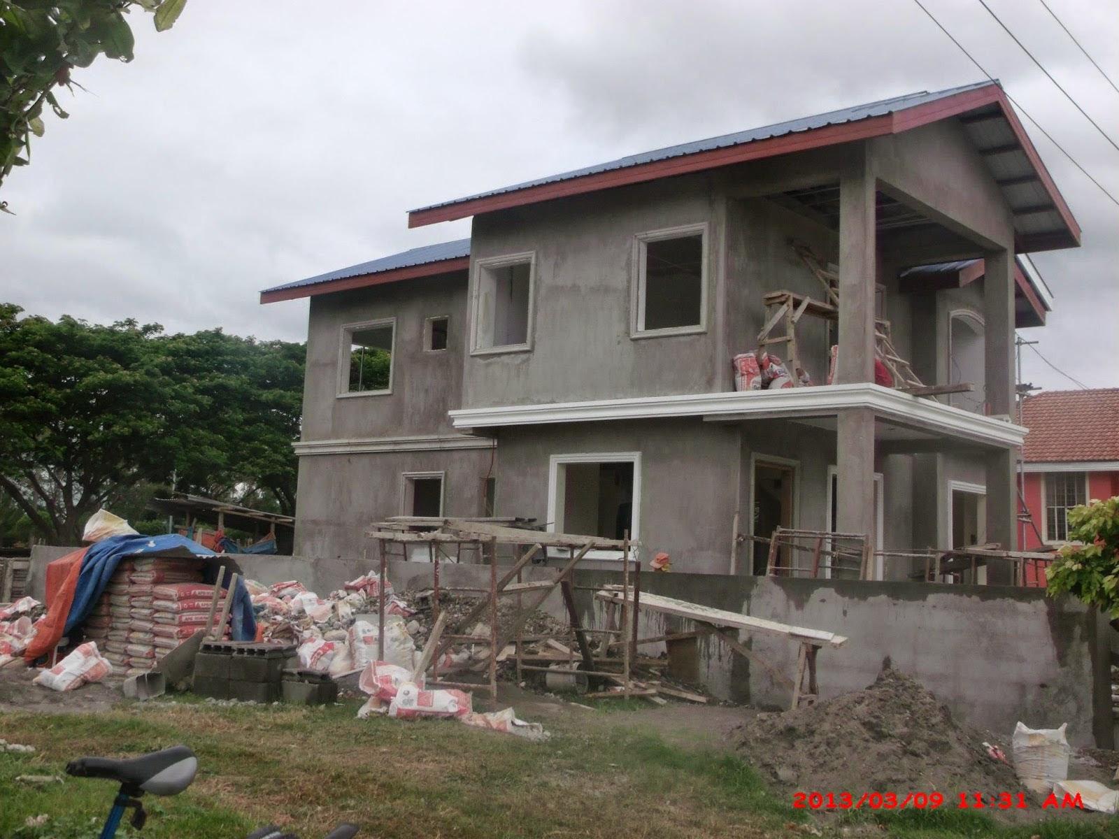 Modern Zen House Design With Floor Plan Philippines Design For Home