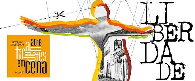 Saiba tudo sobre o Tiradentes em Cena, um festival que merece aplausos!