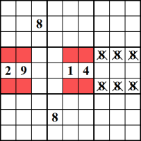 Sudoku Solving Technique