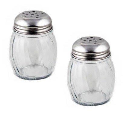 Amazon.com: Glass - Salt & Pepper / Kitchen Utensils & Gadgets ...