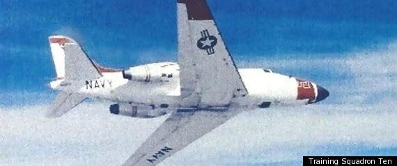 Sabreliner Jet
