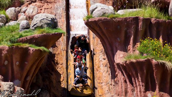 Disneyland Resort, Disneyland, Splash Mountain, Hot, Heat, Drop, Reaction