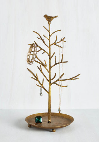 A Real Tree Come True Jewelry Stand - $39.99