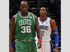 Shaquille O'Neal Takes Shot at Dwight Howard After Kobe