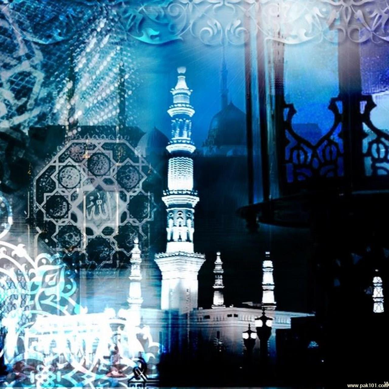 Wallpapers Islamic Design Art Masjid High Quality