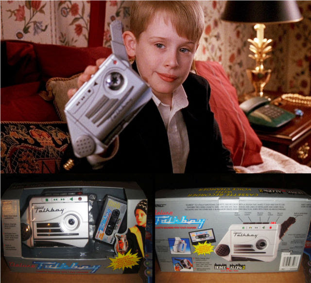 Bestselling Christmas Gifts of the Past 30 Years