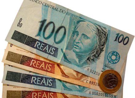 dinheiro CNM