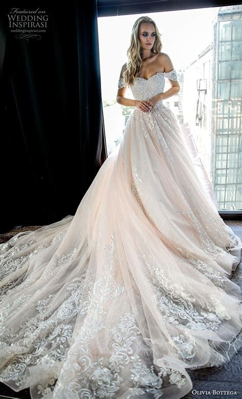 Olivia Bottega 2019 Wedding Dresses in 2019   Elegance