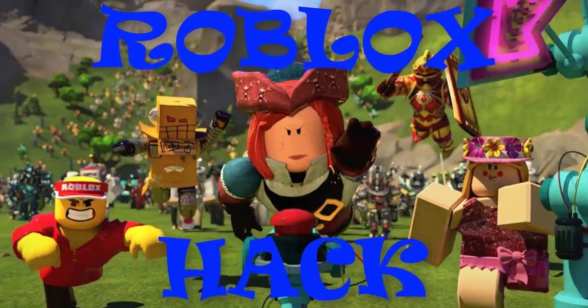 How To Hack In Roblox Cbro | Get 500k Robux Free