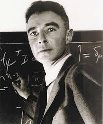 Julius Robert Oppenheimer