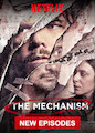 Mechanism, The - Season 2