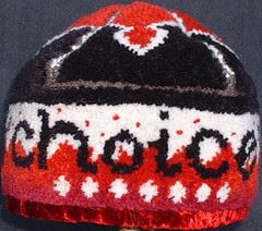 choice hat