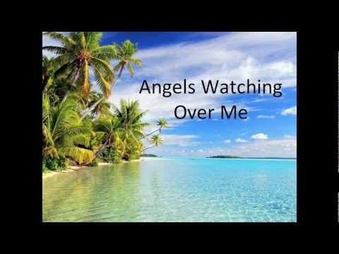 Angels Watching Over Me Lyrics Amy Grant