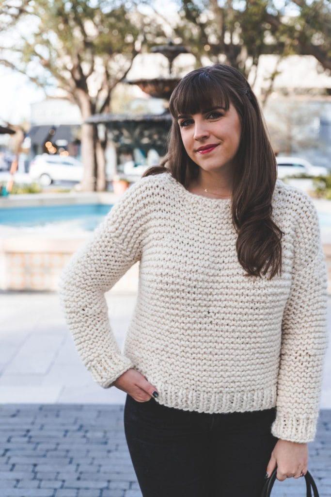 Cardigan beginners girls knit women for easy marcus ross