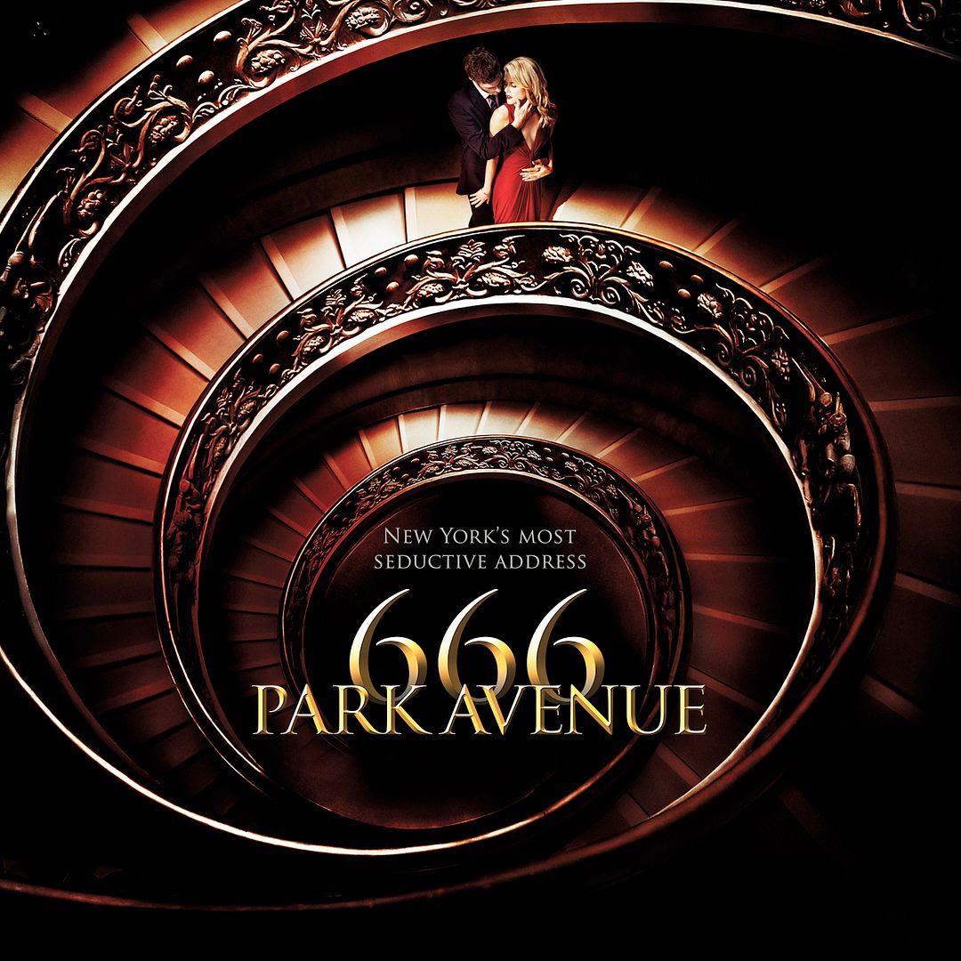 666 Park Avenue (Season 1)