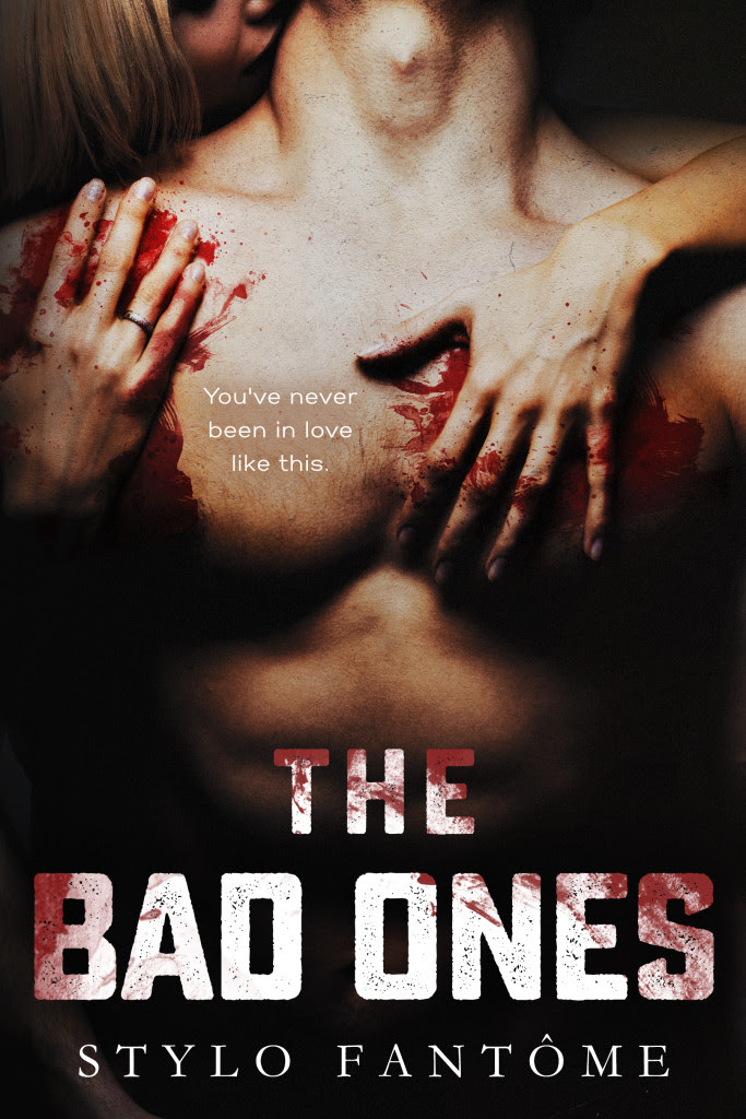 The Bad Ones ebook cover