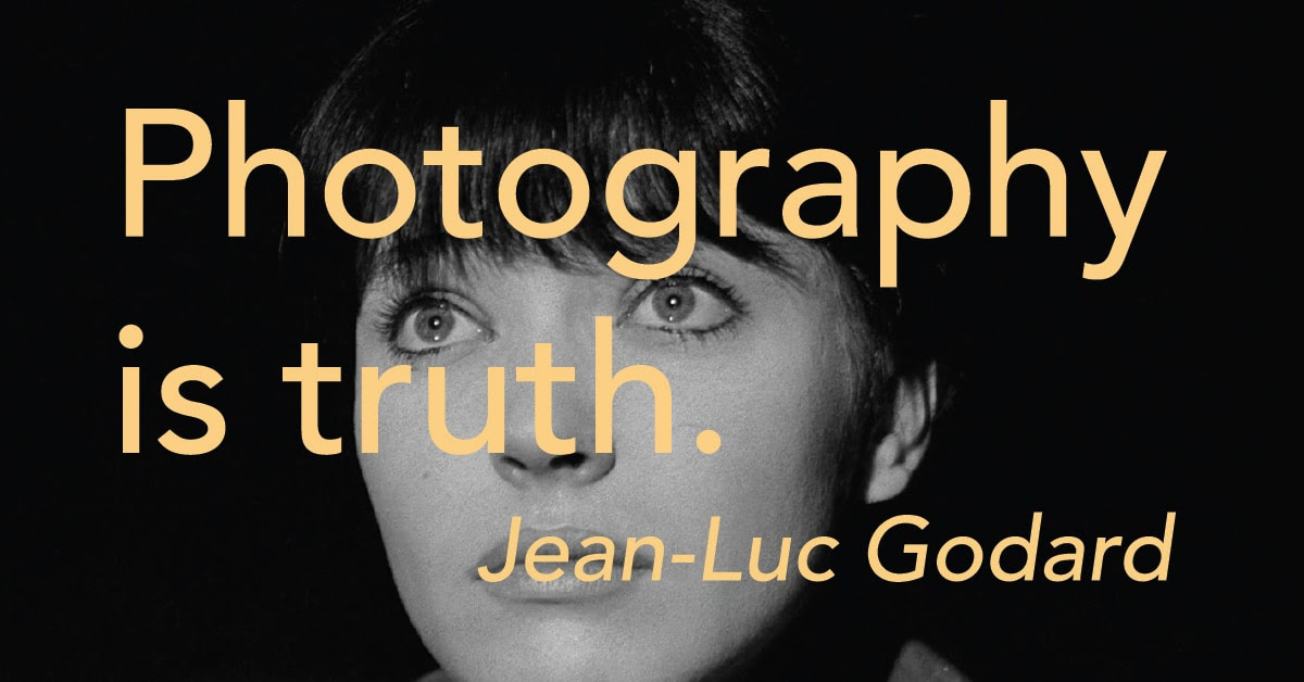 Quotes About Photography Will Inspire You To Take Fantastic Shots