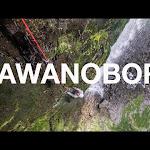 Sawanobori: James Pearson grimpe des cascades au Japon! · PlanetGrimpe - Toute l'actualité escalade