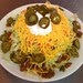 LaPlace Frostop Taco Salad