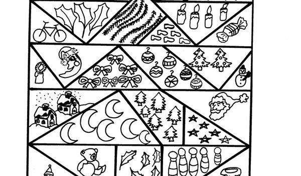Coloriage Magique école Maternelle Gellow