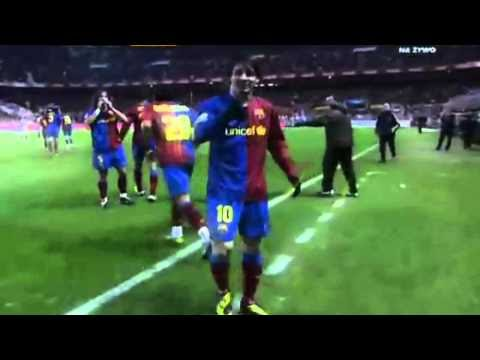 Messi is ... (The Ultimate Messi Video)