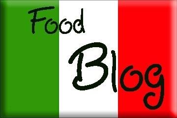 FoodBlog Italia Logo