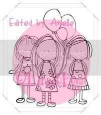Friends Forever edited by Arielle